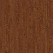 "<strong>Shaw Floors</strong> Epic Heartland 3-1/4"" Engineered Oak Flooring in Gunstock"