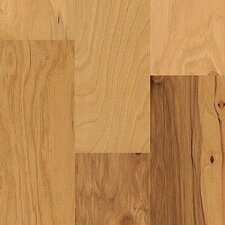 "Jubilee Honey 5"" Engineered Hickory Flooring in Honey Spice"