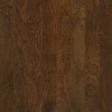"<strong>Shaw Floors</strong> Epic Monticello 5"" Engineered Cherry Flooring in Jefferson Cherry"