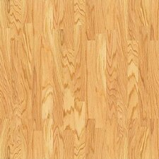 "<strong>Shaw Floors</strong> Epic Symphonic 3-1/4"" Engineered Oak Flooring in Natural"