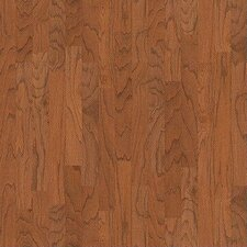 "Epic Symphonic 3-1/4"" Engineered Oak Flooring in Gunstock"