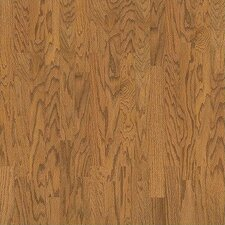 "<strong>Shaw Floors</strong> Epic Symphonic 3-1/4"" Engineered Oak Flooring in Golden Wheat"