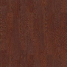 "<strong>Shaw Floors</strong> Epic Symphonic 5"" Engineered Oak Flooring in Merlot"