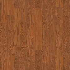 "<strong>Shaw Floors</strong> Epic Symphonic 5"" Engineered Oak Flooring in Gunstock"
