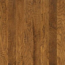 "Epic Wild Frontier 5"" Engineered Hickory Flooring in Alamo Sunrise"