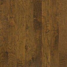 "Epic Wild Frontier 5"" Engineered Hickory Flooring in San Antonio Sage"