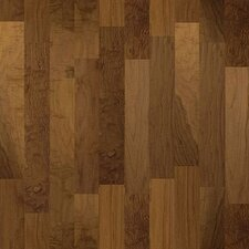 "<strong>Shaw Floors</strong> Epic Windsor 5"" Engineered Walnut Flooring in Natural Walnut"