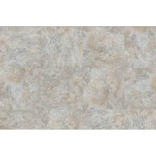 "<strong>Shaw Floors</strong> Sumter 18"" X 18"" Vinyl Tile in Lunar"