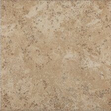"Mission Bay 6-1/2"" x 6-1/2"" Floor Tile in Seaside Beige"