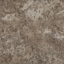 "Mission Bay 6-1/2"" x 6-1/2"" Floor Tile in Coronado Grey"