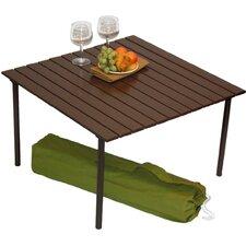 Picnic Table I