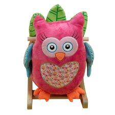 Owlivia Owl Rocker