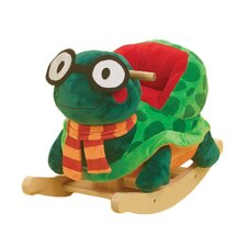 Sheldon the Turtle Rocker
