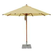 Side Wind 3.5m Patio Parasol