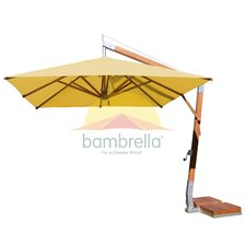 Side Wind 3.0m Patio Parasol