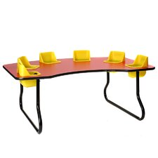 Kid's Toddler Table