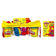 Play Doh Duffel Bag