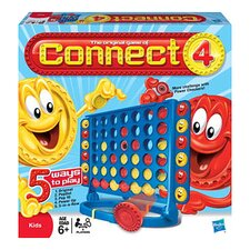 <strong>Hasbro</strong> Connect 4