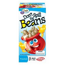 <strong>Hasbro</strong> Don't Spill The Beans Game