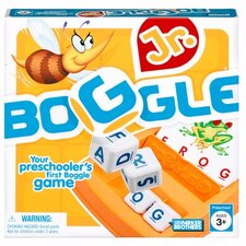Boggle Jr.