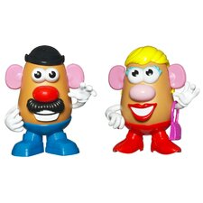 Mr and Mrs Potato Head Assortment