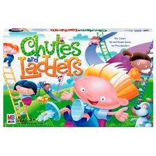 Chute & Ladders
