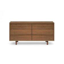 Multiflex 6 Drawer Dresser
