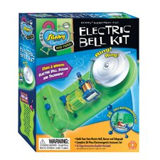 <strong>Slinky</strong> Science and Activity Kits Electric Bell