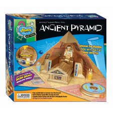 Science and Activity Kits Ancient Pyramid