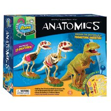 Science and Activity Kits Anatomics Dinosaur