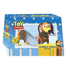 <strong>Slinky</strong> Toy Story Slinky Dog