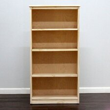 "York 48"" Bookcase"