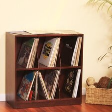 LP Record Rack