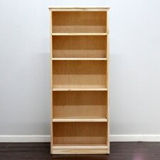 "York 60"" Bookcase"