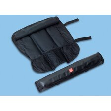 Blocks and Accessories 50 cm Black Roll Bag