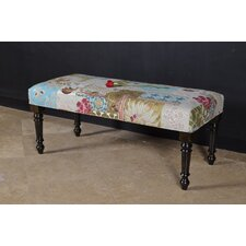 Geisha Bedroom Bench