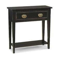 <strong>HeatherBrooke Furniture</strong> Currant Console Table