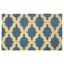 Isabella Coir Doormat