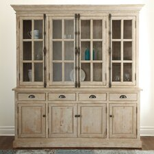 Windsor China Cabinet