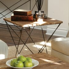 Edison End Table