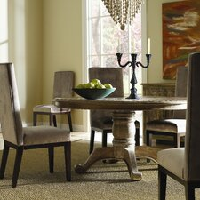 Harbor Round Dining Table