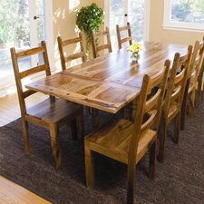 Jaco 9 Piece Dining Set