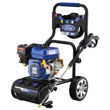 3100 PSI Portable Pressure Washer with Gasoline Engine