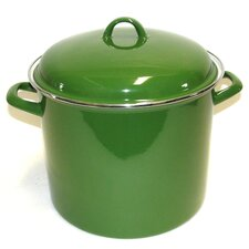 Dr. Cook 12-qt. Stock Pot with Lid