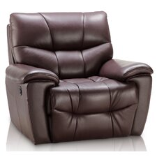 Solana Power Recliner