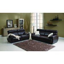 Bravo 3 Piece Living Room Set