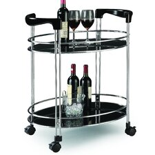 Basic Meal Serving Cart