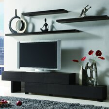 "Loft 118"" TV Stand"
