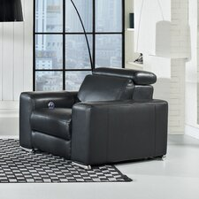 Delux Chair Recliner