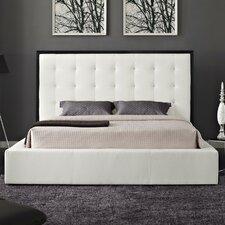 Amelia Panel Bed